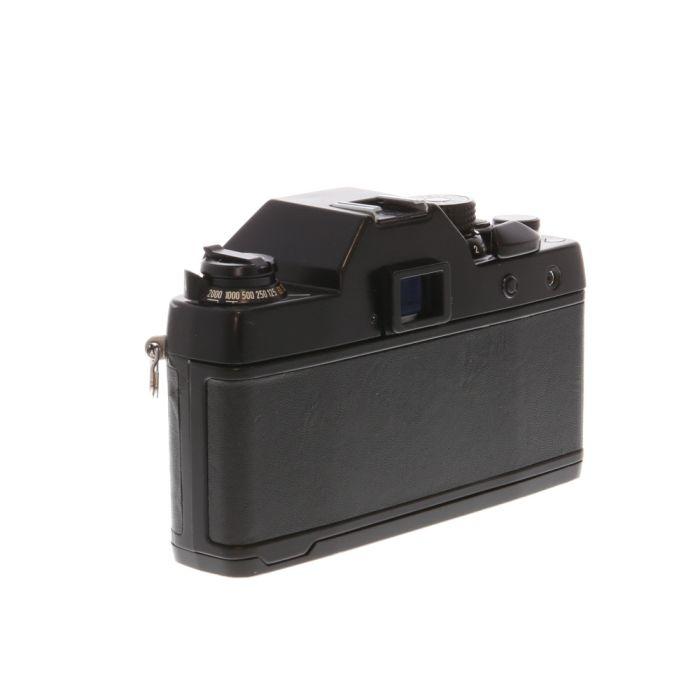 Contax RTS 35mm Camera Body