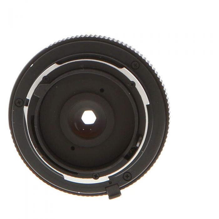 Contax 45mm F/2.8 Tessar T* MM C/Y Mount Lens {49}