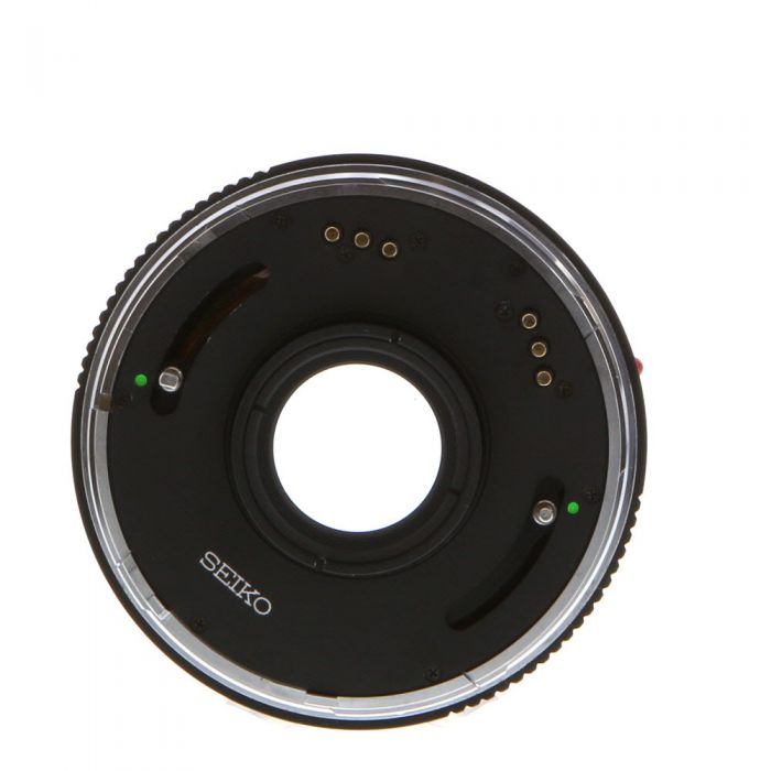 Bronica 50mm F/2.8 PE Lens For ETR System {62}