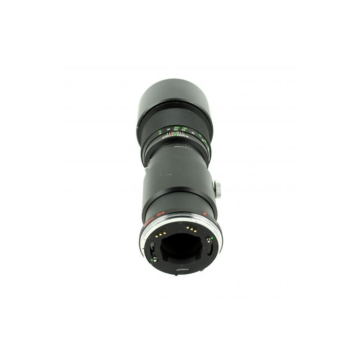 Bronica 500mm F/8 MC Lens For ETR System {95}