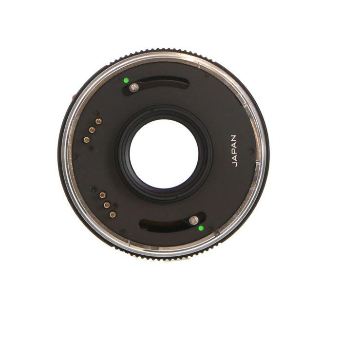 Bronica 75mm F/2.8 EII Lens For ETR System {62}