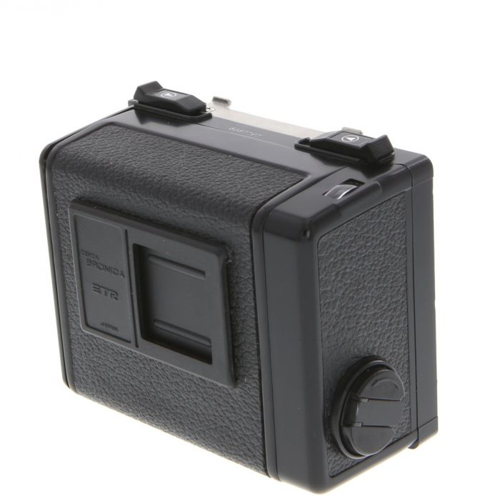 Bronica 120 EI Film Back for ETR System