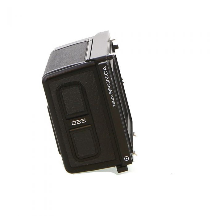 Bronica 120 Late Film Back for ETR System