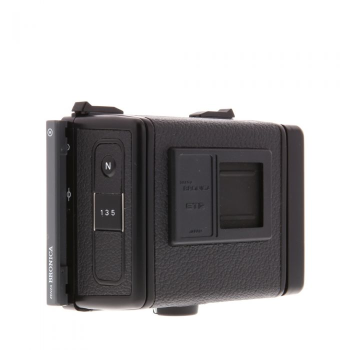 Bronica 135 N Late 35mm Film Back for ETR System