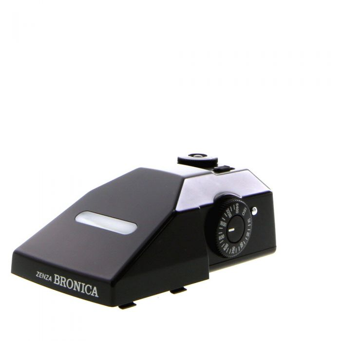 Bronica AE III Prism Finder for ETRSi