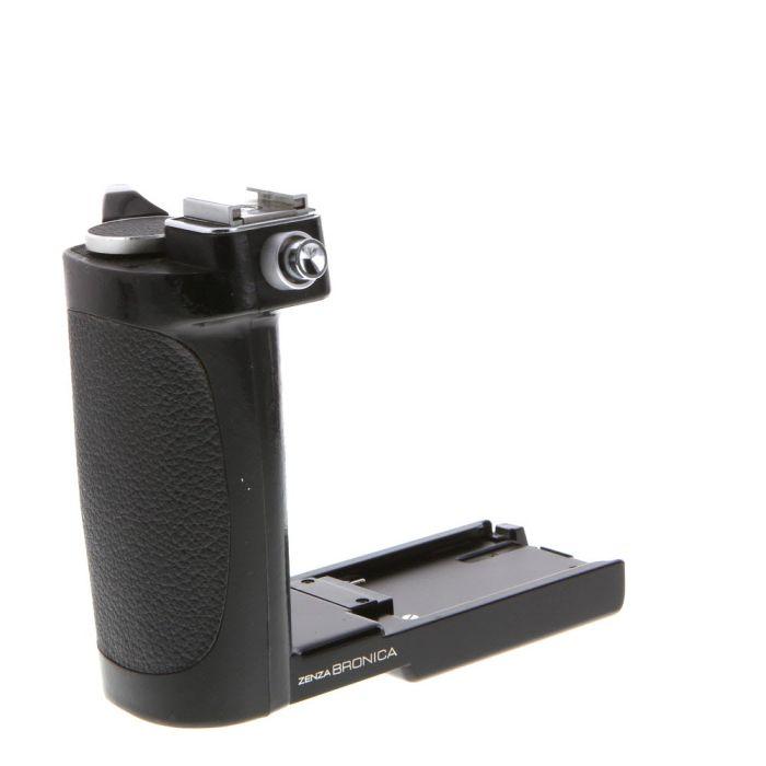 Bronica Speed Grip-E For ETR Series Cameras