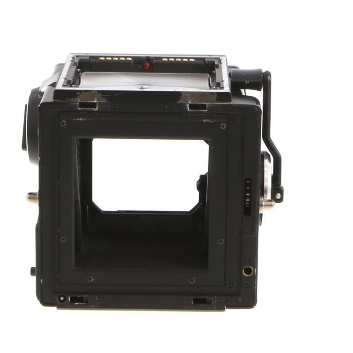 Bronica SQ-A Medium Format Camera Body
