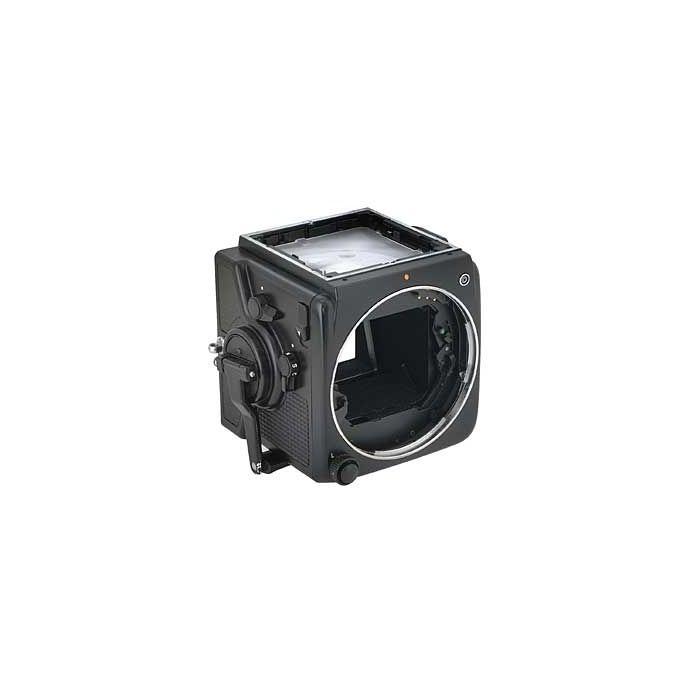 Bronica SQ-B Medium Format Camera Body