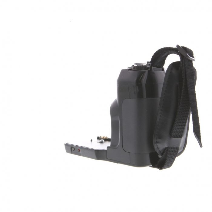 Bronica Motor Drive (SQ-AI) With Hand Strap
