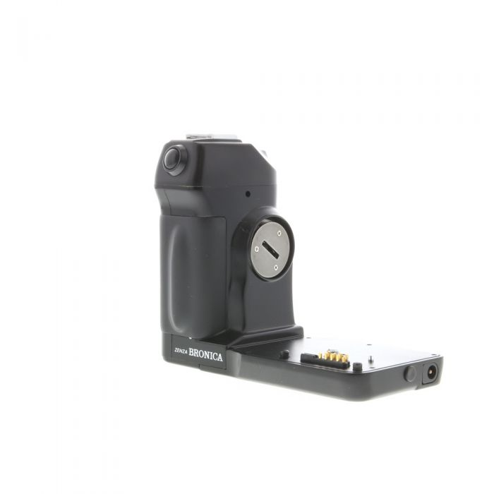 Bronica Speed Grip S For The SQ-A & SQ-AI