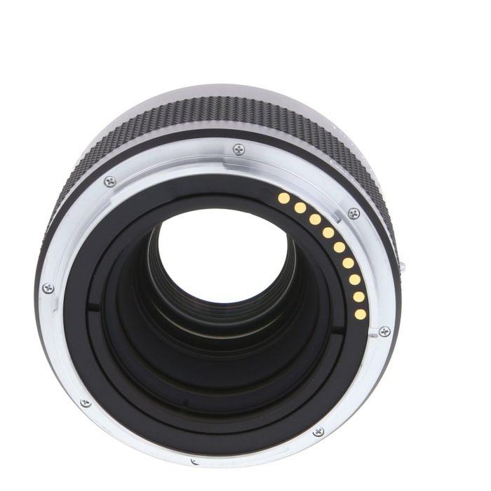 Contax 1.4X Mutar T* 1.4X Teleconverter for Contax 645, (140mm & Longer)