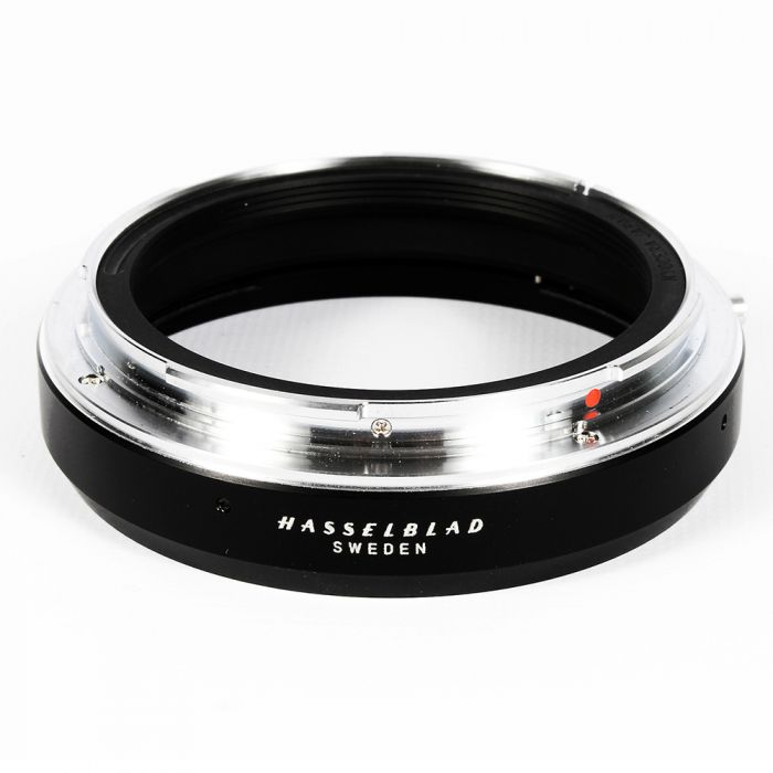 Hasselblad Mount Adapter for Hasselblad V to Contax 645