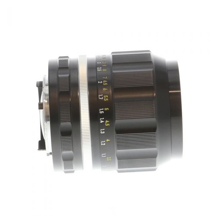 Nikon Nikkor 105mm F/2.5 PC AI'D Manual Focus Lens {52}