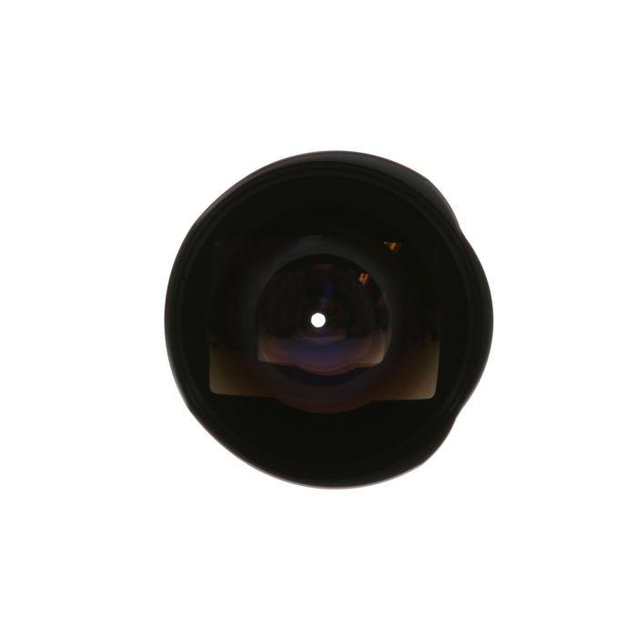 Nikon Nikkor 15mm f/3.5 AIS Manual Focus Lens {Rear Bayonet Filter}