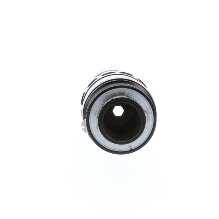 Nikon Nikkor 20cm (200mm) f/4 Q Non AI Nippon Kogaku (NPK) Manual Focus Lens {52}
