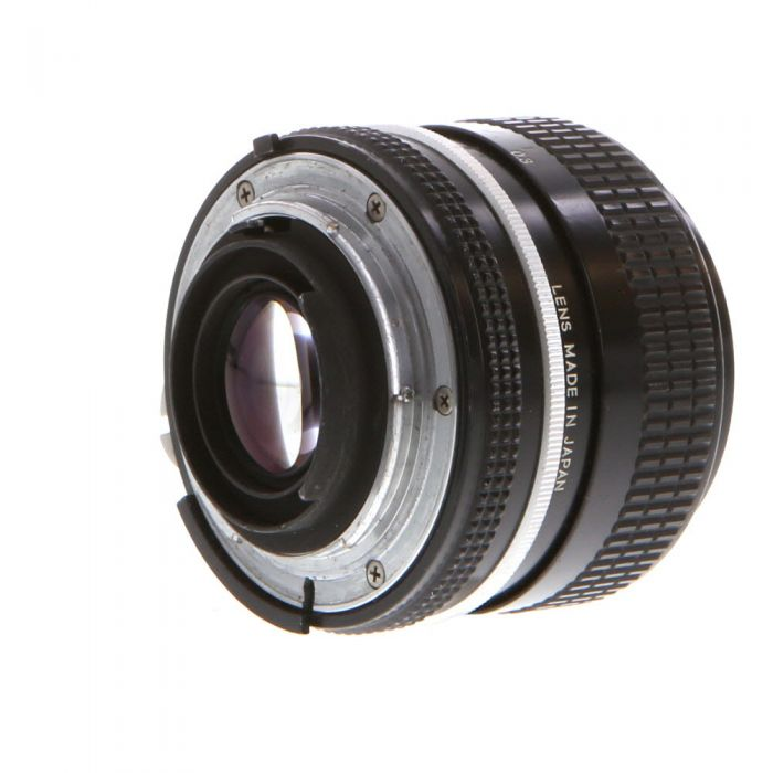 Nikon Nikkor 24mm F/2.8 AI Manual Focus Lens {52}