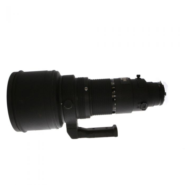 Nikon Nikkor 400mm F/2.8 ED IF AIS Manual Focus Lens {52 Drop-In}