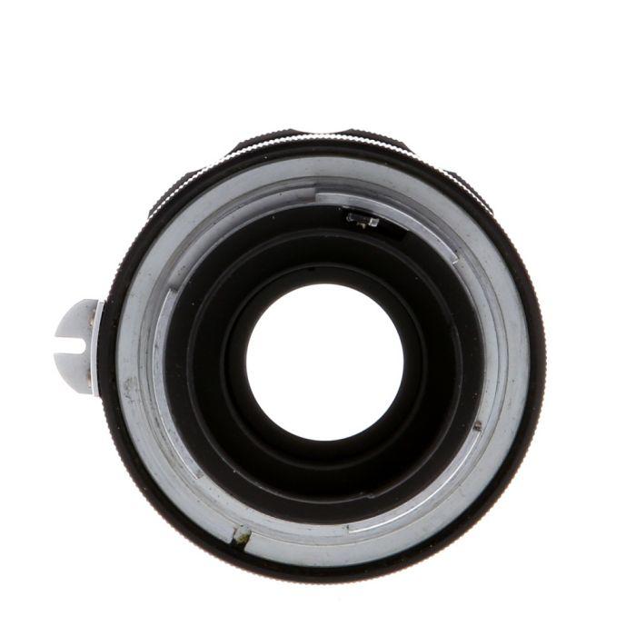Nikon Nikkor 50mm F/2 S Non AI Manual Focus Lens {52}