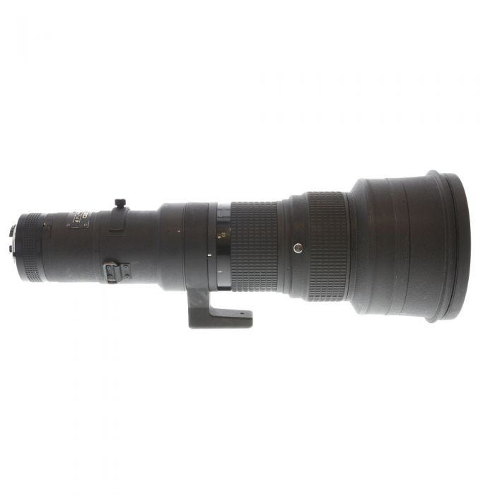 Nikon Nikkor 500mm F/4 P ED IF Manual Focus Lens {Gel}