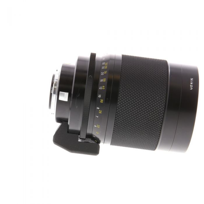 Nikon Nikkor 500mm F/8 C Reflex Manual Focus Lens {39}
