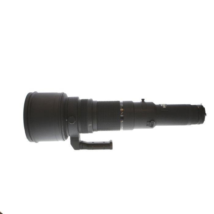 Nikon Nikkor 800mm F/5.6 ED IF AIS Manual Focus Lens {52}