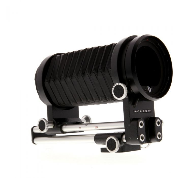 Hasselblad Bellows with Double Cable Release (40223)