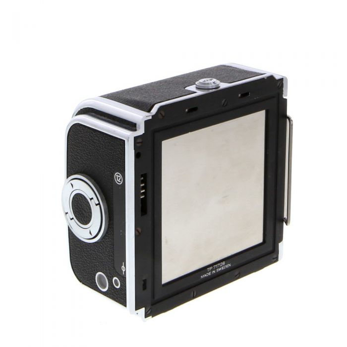 Hasselblad 12 120 Film Back, for V System