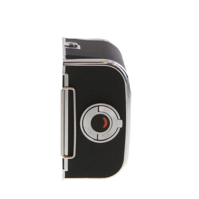Hasselblad A12 120 Film Back, Chrome, for V System