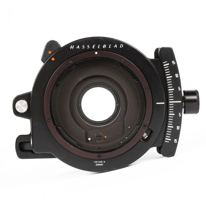 Hasselblad 1.4X PC-Mutar T* Shift Teleconverter, Requires Double Cable Release & L Converter
