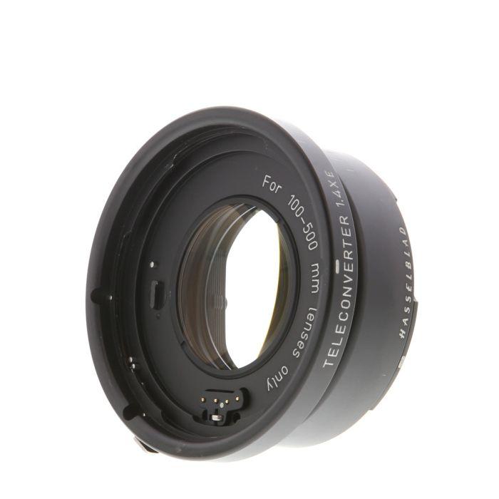 Hasselblad 1.4XE Teleconverter, (100-500mm Lenses Only, Except Macro Planar 135)