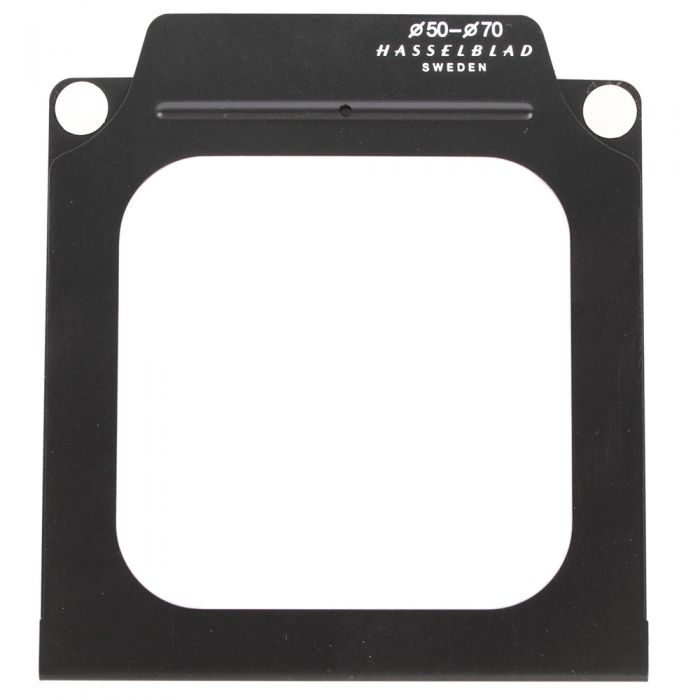 Hasselblad Gel Filter Holder B50-70 40690