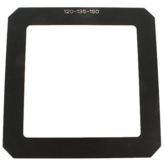 Hasselblad Mask 120,135,150 (Pro Shade)
