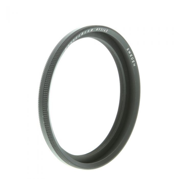 Hasselblad 40 CF/CFE (Also 93mm Filter Holder) Lens Hood (40693)