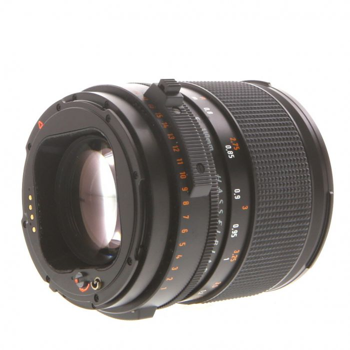 Hasselblad 110mm F/2 FE T* Lens For Hasselblad 200/2000 Series {Bayonet 70}
