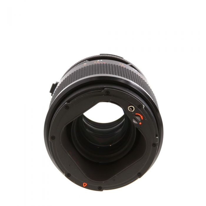 Hasselblad 120mm F/4 CF T* Makro Lens For Hasselblad 500 Series (V System) {Bayonet 60}