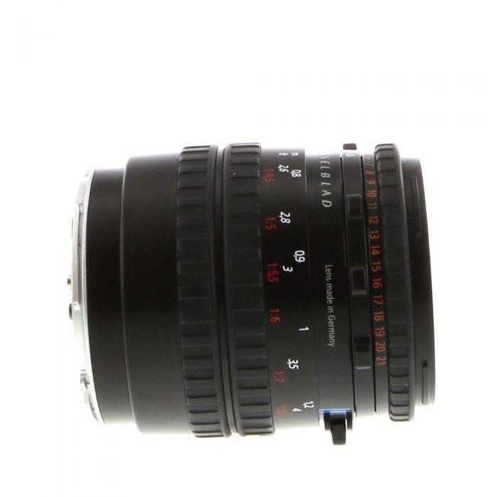 Hasselblad 120mm F/4 CFE T* Makro Lens For Hasselblad 500 Series (V System) {Bayonet 60}