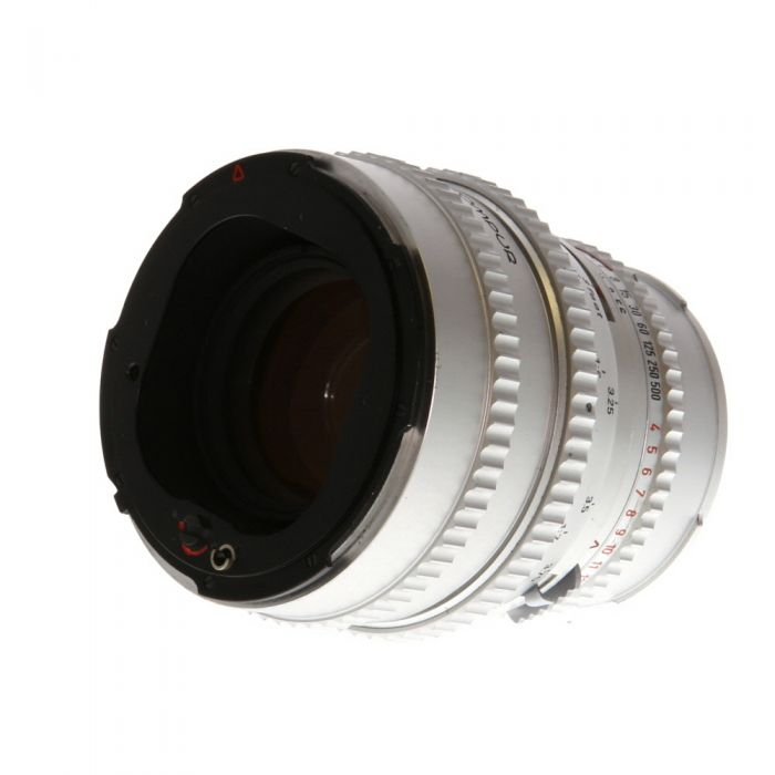 Hasselblad 120mm F/5.6 C Black S T* Lens For Hasselblad 500 Series (V System) {Bayonet 50}