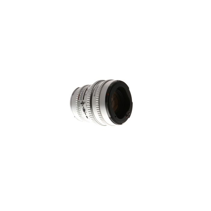 Hasselblad 120mm F/5.6 C Chrome S Lens For Hasselblad 500 Series (V System) {Bayonet 50}