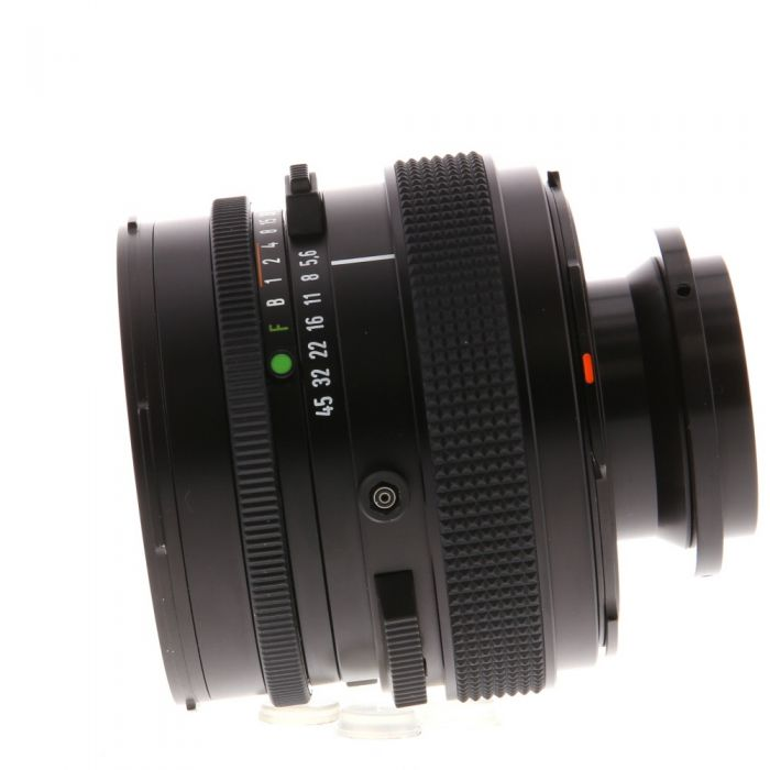 Hasselblad 135mm F/5.6 CF T* Makro Lens For Hasselblad 500 Series (V System) (Requires Bellows Or Variable Extension Tube /Bellows or Variable Extension Tube Not Included) {Bayonet 60}