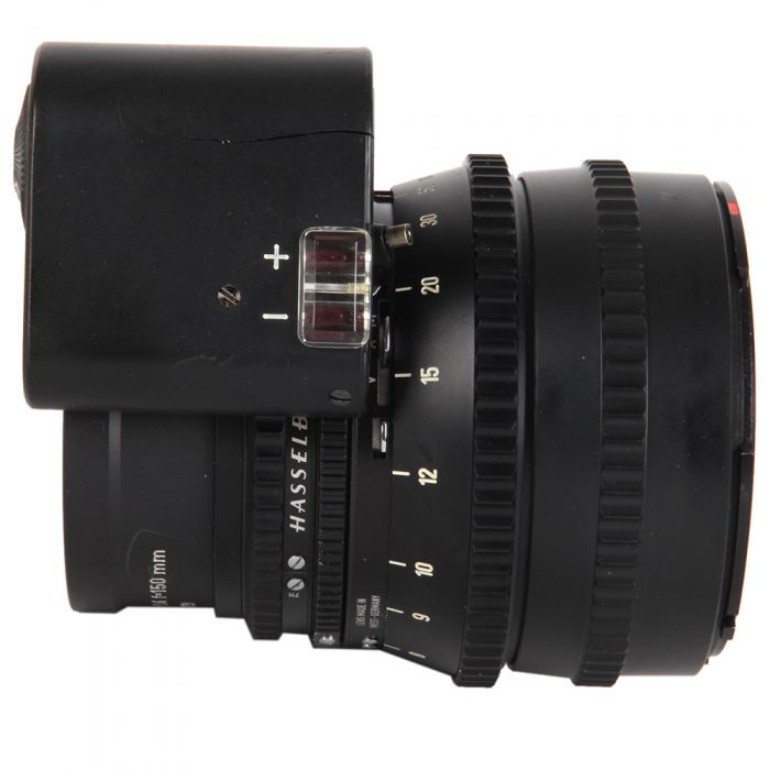 Hasselblad 150mm F/4 Auto Diaphragm C T* Lens For Hasselblad 500 Series (V System) {Bayonet 50}