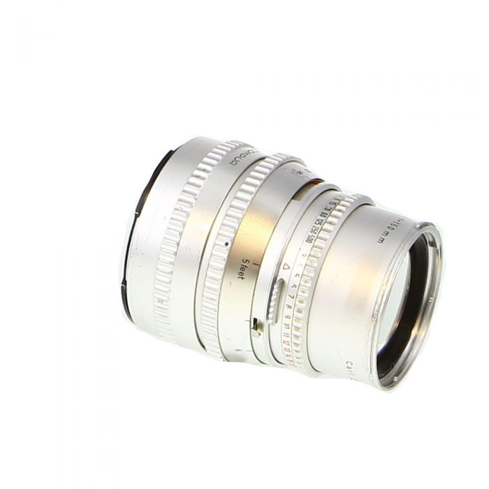 Hasselblad 150mm F/4 C Chrome Lens For Hasselblad 500 Series (V System) {Bayonet 50}