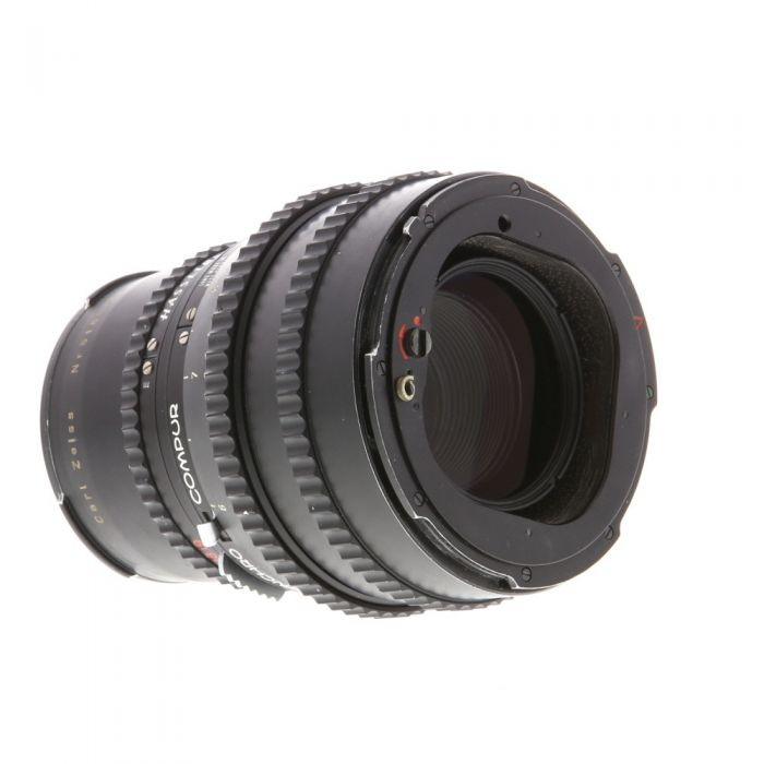Hasselblad 150mm F/4 C T* Black Lens For Hasselblad 500 Series (V System) {Bayonet 50}
