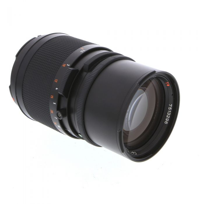 Hasselblad 180mm F/4 CF T* Lens For Hasselblad 500 Series (V System) {Bayonet 60}