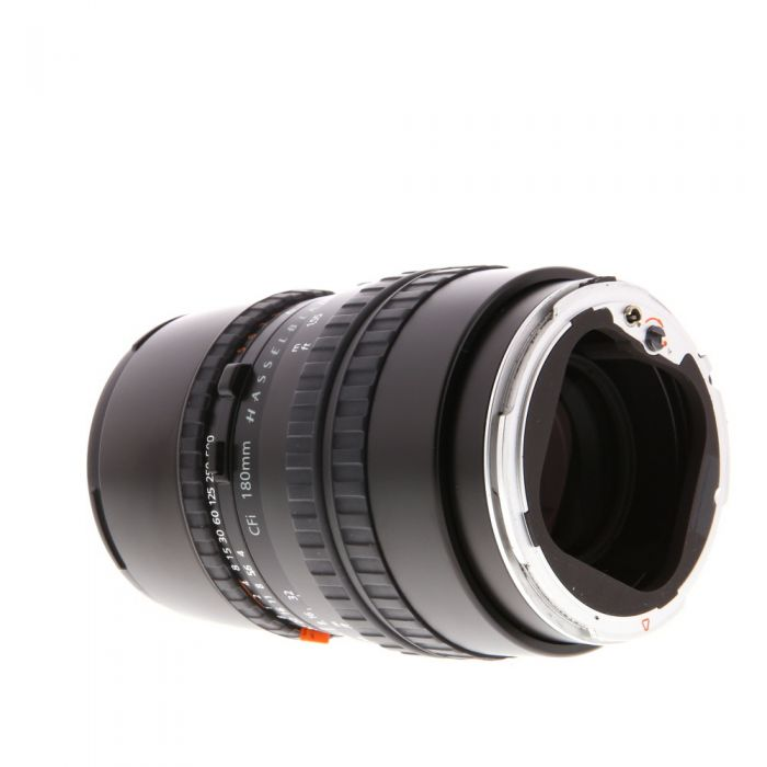 Hasselblad 180mm F/4 CFi T* Lens For Hasselblad 500 Series (V System) {Bayonet 60}