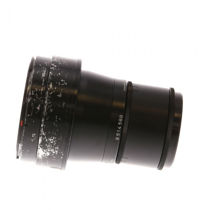 Rodenstock 200mm H5.8 Imagon (Barrel) Lens for Hasselblad V System with H=7.7 - H=9.5, H=9.5 - H=11.5 Disks, Hood
