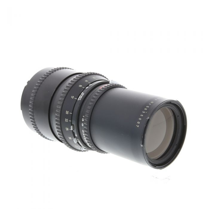 Hasselblad 250mm F/5.6 C Black Lens For Hasselblad 500 Series (V System) {Bayonet 50}