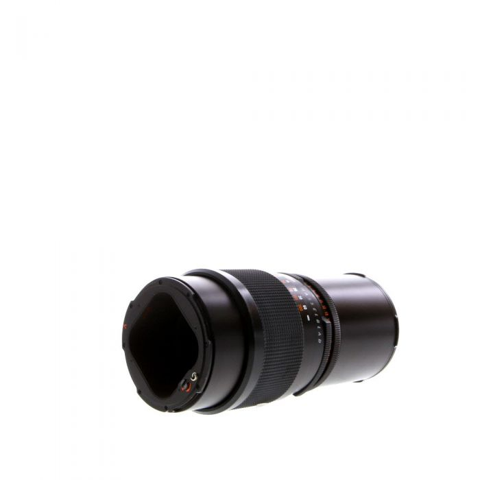 Hasselblad 250mm F/5.6 CF Superachromat Lens For Hasselblad 500 Series (V System) {Bayonet 60}