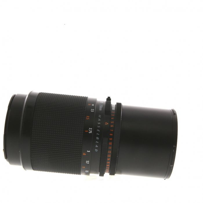 Hasselblad 250mm F/5.6 CF T* Lens For Hasselblad 500 Series (V System) {Bayonet 60}