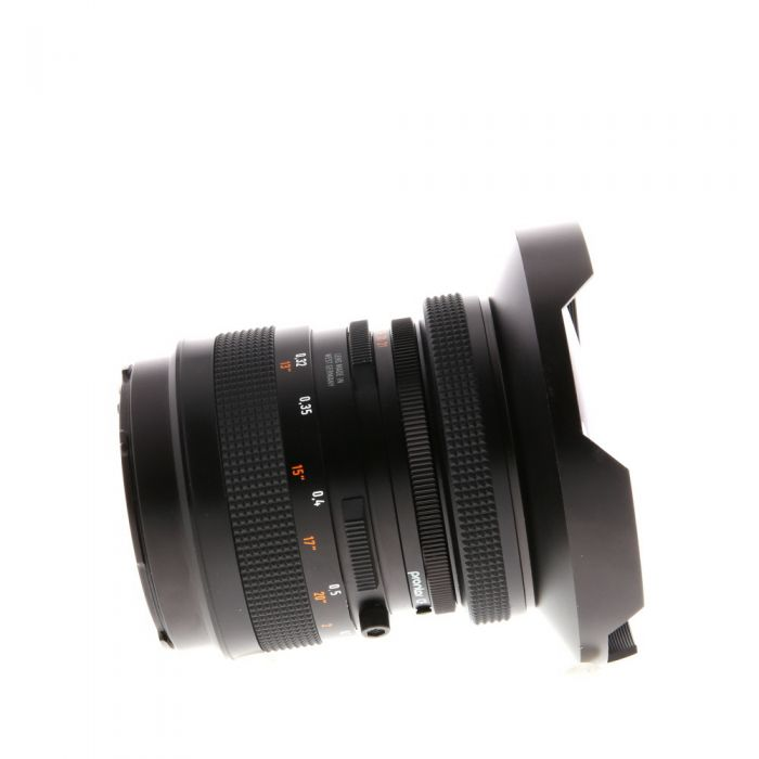 Hasselblad 30mm F/3.5 CF T* Lens For Hasselblad 500 Series (V System)