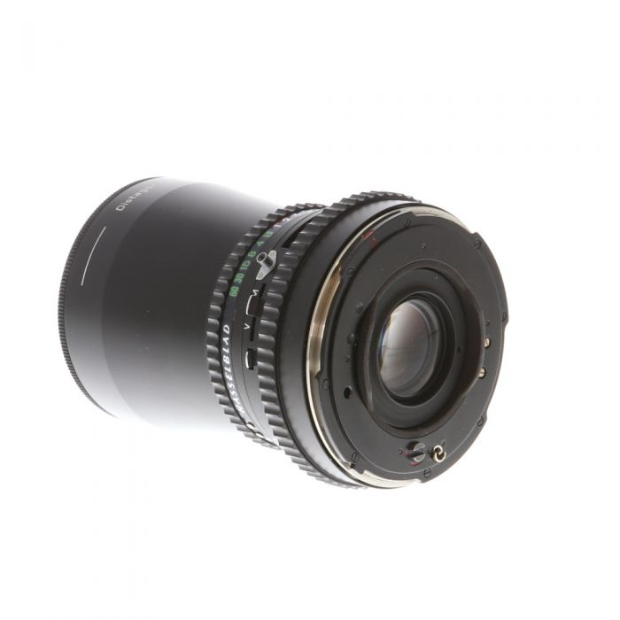 Hasselblad 50mm F/4 C T* Black Lens For Hasselblad 500 Series (V System) {63}